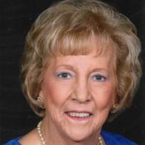 Mrs. Rosalyn Harper Parker