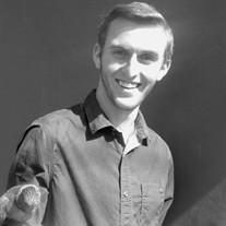 John-David Matthew Potts
