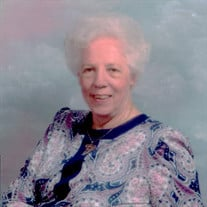 Shirley Ann Auvil Washington