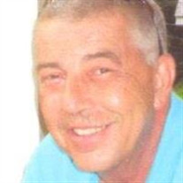 Gary James Reynolds