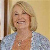 Betty Wheeler