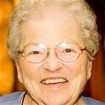 Edith G. Edler