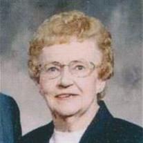 Viola E. Christensen