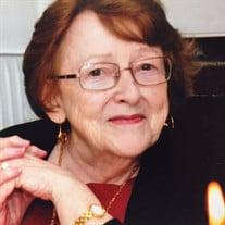 Martha Karoff