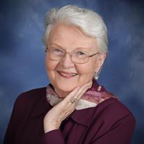 Mrs Rita Ann Brummett