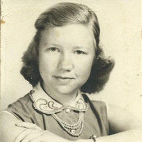Eula Ilene  Chapman