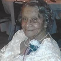 Mrs. Rosa Lee  Harris Sims