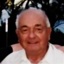 George P. McGhan