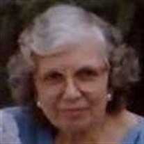 Cecilia Mary  Ziejka