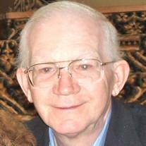 David Alan Orser