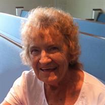 Lorene Ruby Ayers Skeeter Trent