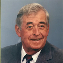 Malcolm Lewis Wood Sr.