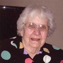 Betty  Jane Jennings