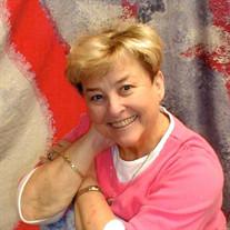 Linda Lee Sanders
