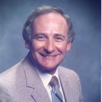 Wayne Clayton Barker