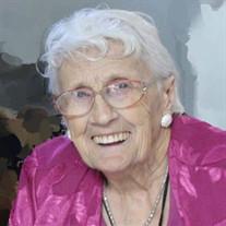 Ina Mae Jennings
