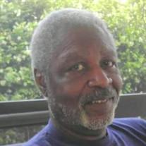 William Isaac Johnson Jr.