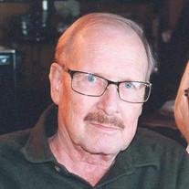 Douglas Edwards
