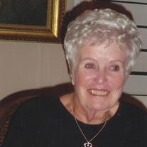 Marjorie Isabel (Tibbetts) Lesh