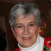 Mariana Steele Neely