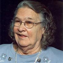 Gloria Gean Kelley
