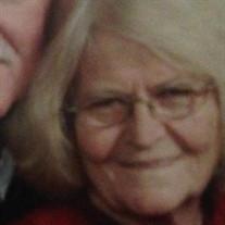 Mary Linda Dixon Smith
