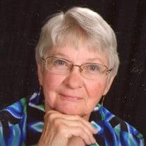 Maxine Ann Rideout