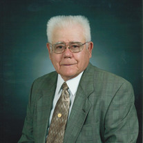 Floyd F. Frame Jr.