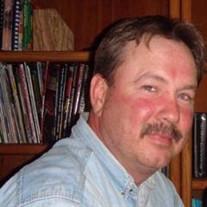 Pete W. Alley