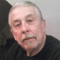 George Edward Dantzler