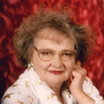 Lucille Theresa Lewis Massey
