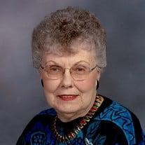 Emma K. Bucher