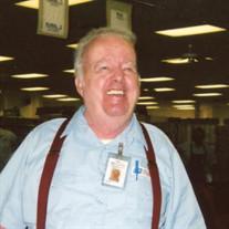 Robert Edward Miller