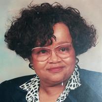 Mrs. Lillian Lennon