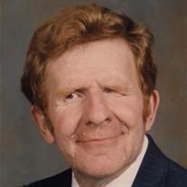 Rodney Garrett Bailey