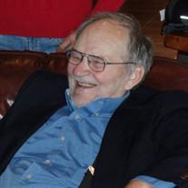 Donald William Roedel