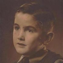 Mr John Barry Payne