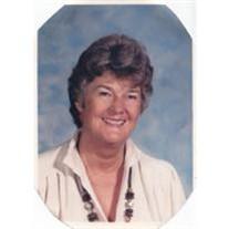 Barbara U. Merrill