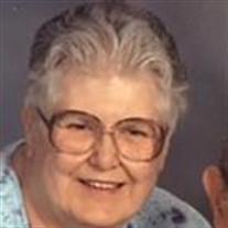 Judith Ann LaBarbara