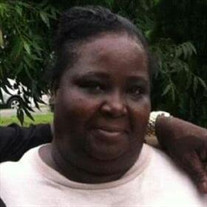 Ms.  T'Lesia Peeler