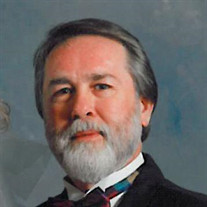 James Burnett Adkins