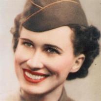 Hazel Neal-Miller
