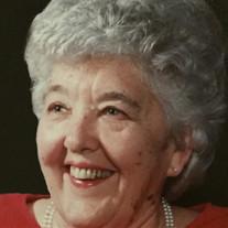 Frances Daniel Barnes