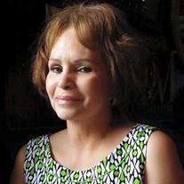 Luz Delia Clemente