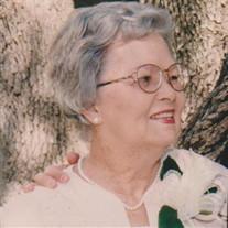 Sarah Joan Secrest