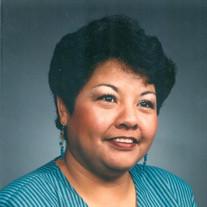 Helen M. Hernandez