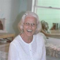 Mrs. Betty Irene Noles