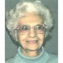 Margaret L. Galeo