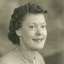 Jean Lorraine Todahl