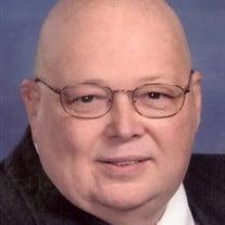 Rev Henry Allen Karnes Jr